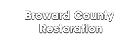 Broward County Restoration_wht-We do home restoration services like Servpro such as water damage restoration, water removal, mold removal, fire and smoke damage services, fire damage restoration, mold remediation inspection, and more.